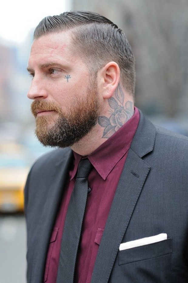 Professionals prove tattoos in the workplace no longer taboo for Tattoos in the workplace