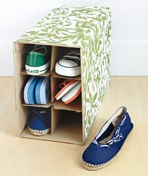 18 Ideas That Will Transform: 18 Upcycling Ideas To Reuse Common Household Items