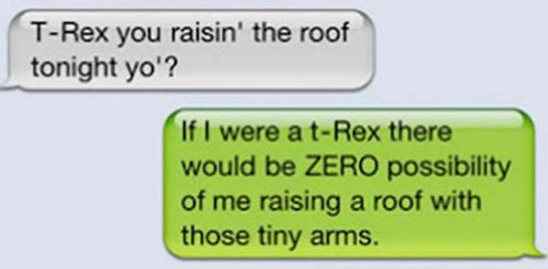 16 Funny Wrong Number Texts and Their Epic Responses. #14 is Hilarious.