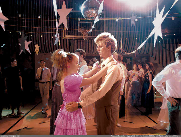 12 Unforgettable Moments from School You'll Remember Forever - Surviving your first school dance.