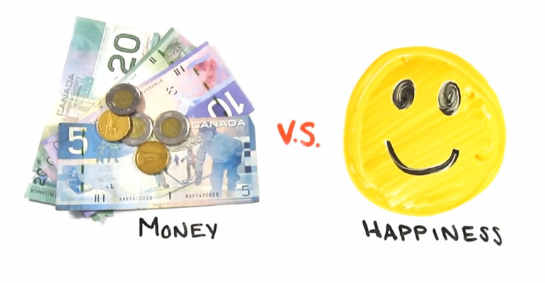 Can Money Buy Happiness? Spending Money on Others Is One Way!