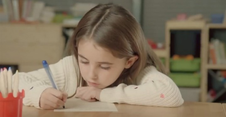 IKEA Ad Highlights What Kids Really Want for Christmas.