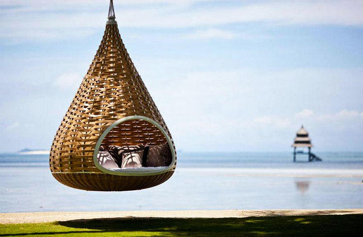 12 Amazingly Cool Hotels - Image 2 - Dedon Island Resort, Philippines.