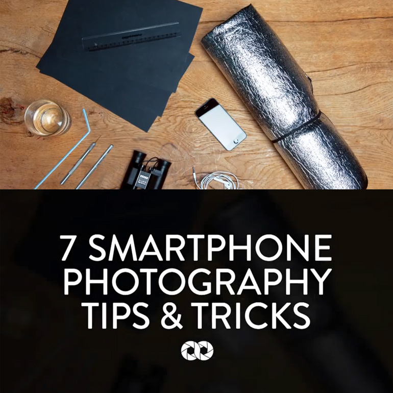 7 Mobile Photography Tips & Tricks for Taking Better Photos.