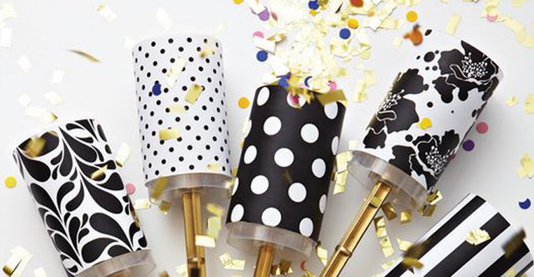 Get Your Party Started with 16 Food, Drink, and Decorating Ideas