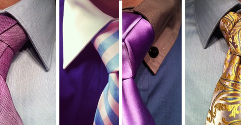 How to Tie a Necktie with 12 Different Styles That Will Get You Noticed