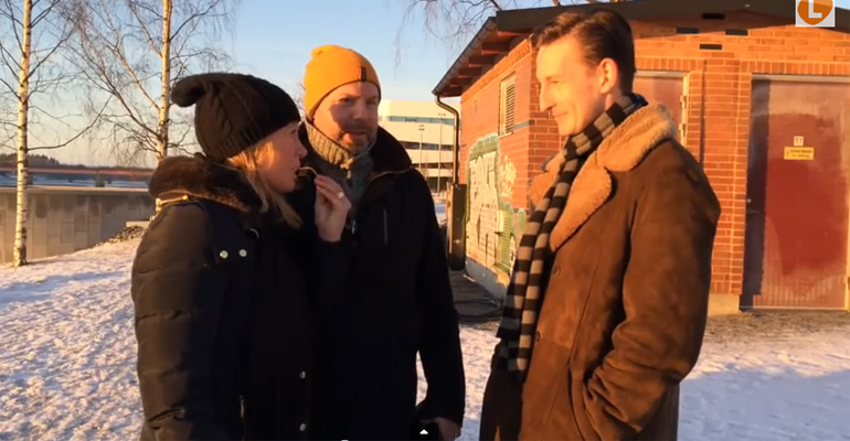 In Sweden, People Say 'Yes' by Making an Unusual Sound.
