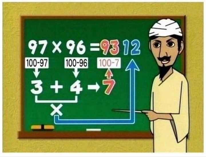 how to become expert in maths