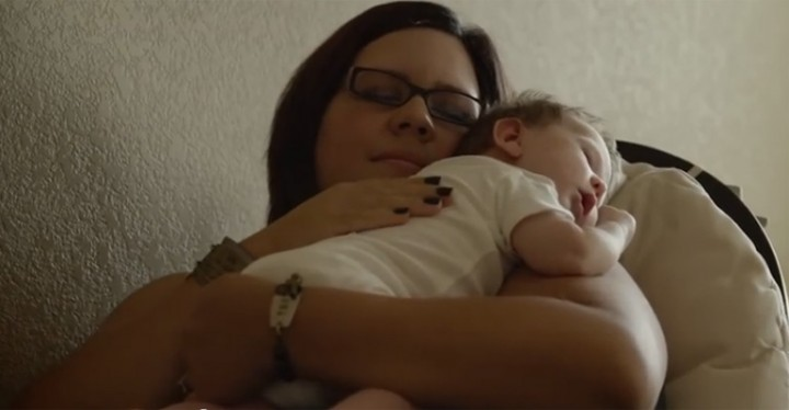 This Is What Motherhood Is All about and It Is Life-Changing.