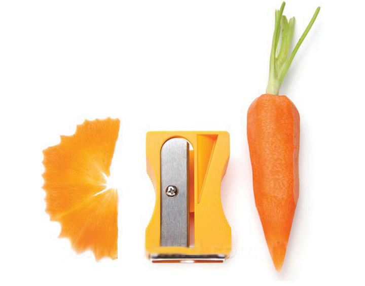 35 Kitchen Gadgets To Make Any Kitchen Guru Happy - Karoto - Vegetable Sharpener & Peeler.