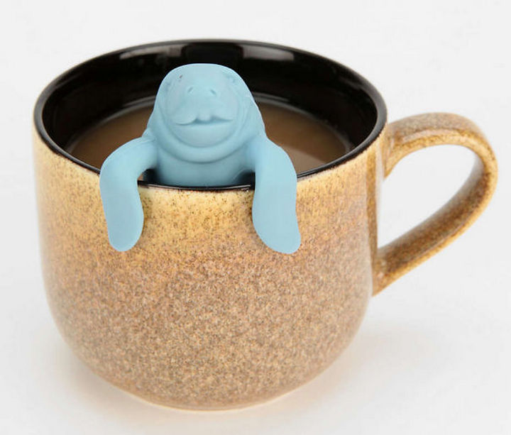 35 Kitchen Gadgets To Make Any Kitchen Guru Happy - Manatea Tea Infuser