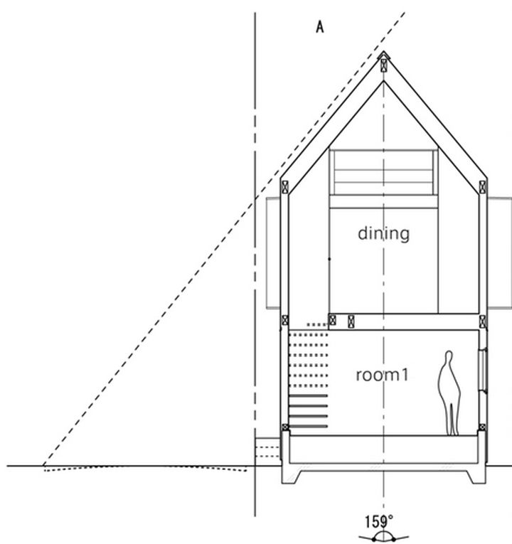 Small House Design in Japan.