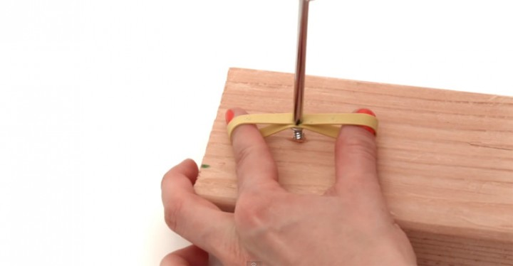 10 Rubber Band Hacks You Never Thought Were Possible.