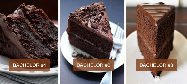 19 Chocolate Cake Recipes That Are Better Than Any Boyfriend.