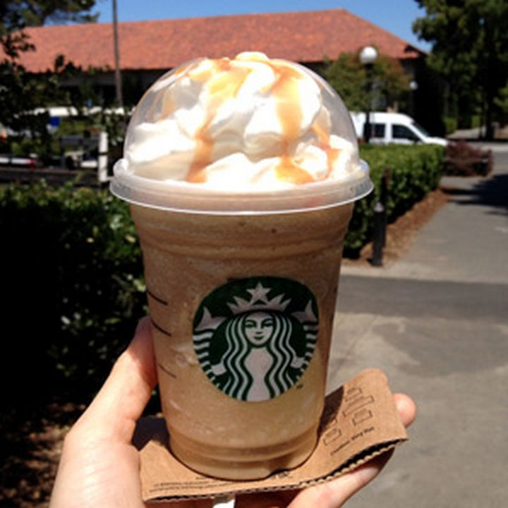 39 Starbucks Secret Menu Drinks You Didn T Know About Until Now