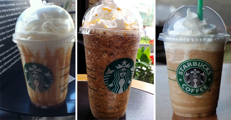 38 Starbucks Secret Menu Items You Didn't Know About Until Now.