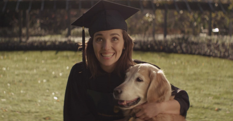 This Chevy Commercial Will Warm the Hearts of Dog Lovers.