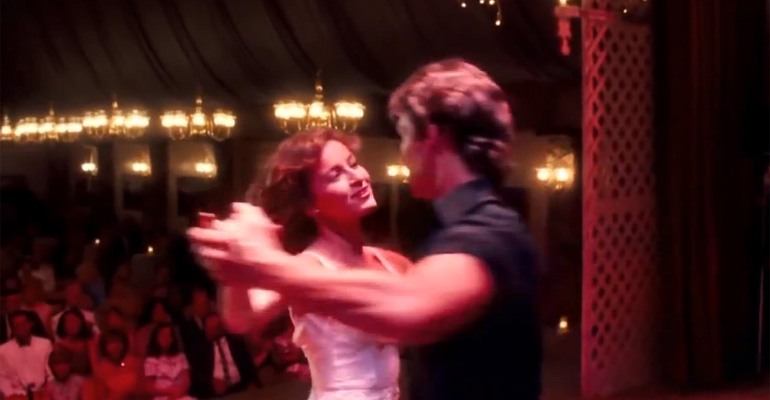 Supercut of Popular Dance Movies Will Make You Dance.