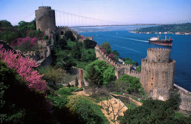 top 25 cities 03 Istanbul Turkey 03