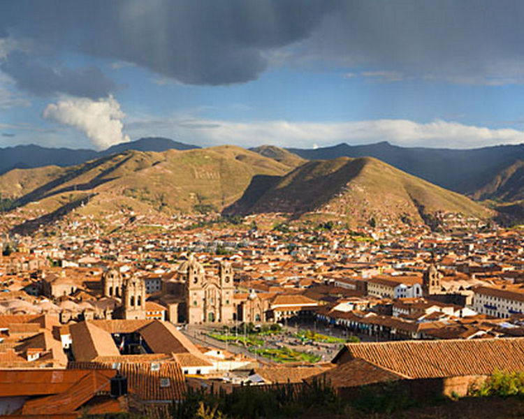 top 25 cities 16 Cusco Peru 01