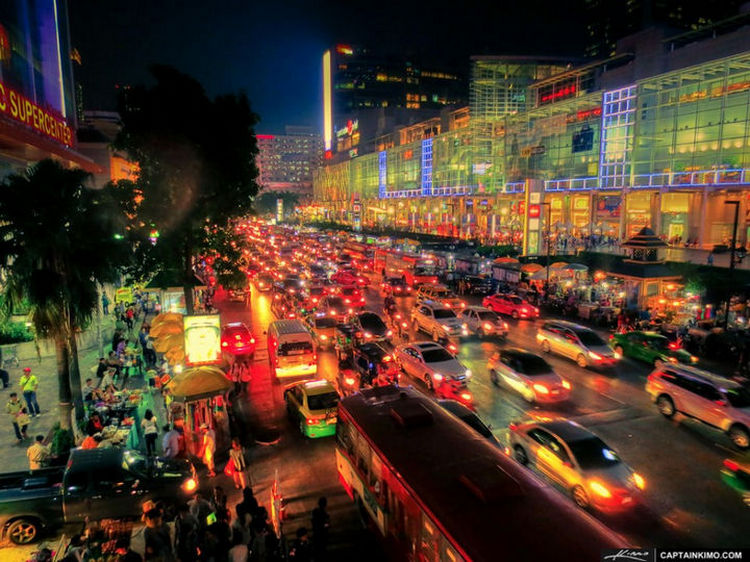 top 25 cities 18 Bangkok Thailand 03