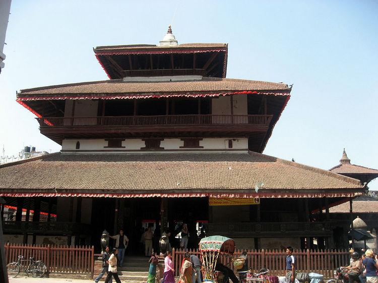 top 25 cities 19 Kathmandu Nepal 02