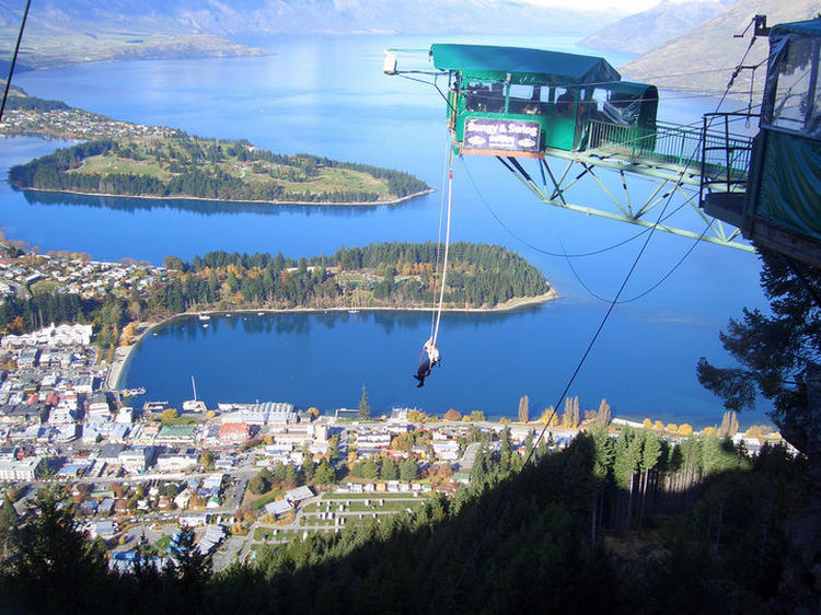 top 25 cities 22 Queenstown New Zealand 03