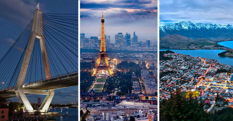 Here Are the Top 25 Cities for 2015 and I Can't Wait to Visit City #1