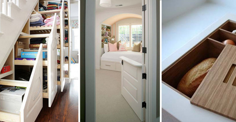 37 Home Improvement Ideas to Make Your Living Space Even More Awesome