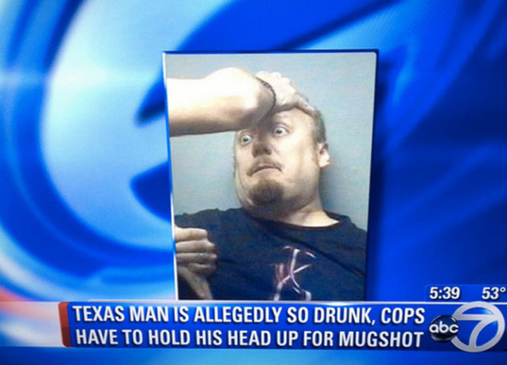 75 Incredibly Funny Pictures That Will Make You Smile - No matter how bad your day is, it's not as bad as this guy.