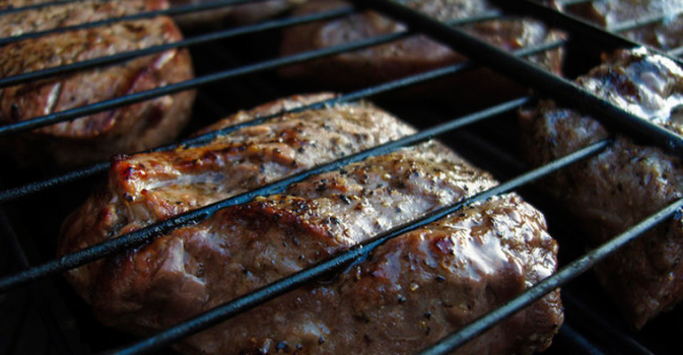 If You Like to Eat Your Steak Well-Done, It Could Be Killing You.
