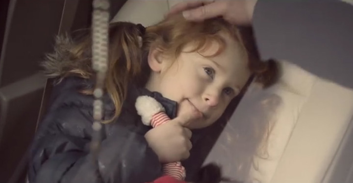 Powerful Video Reminds Us That Every Living is a Loving Gift.