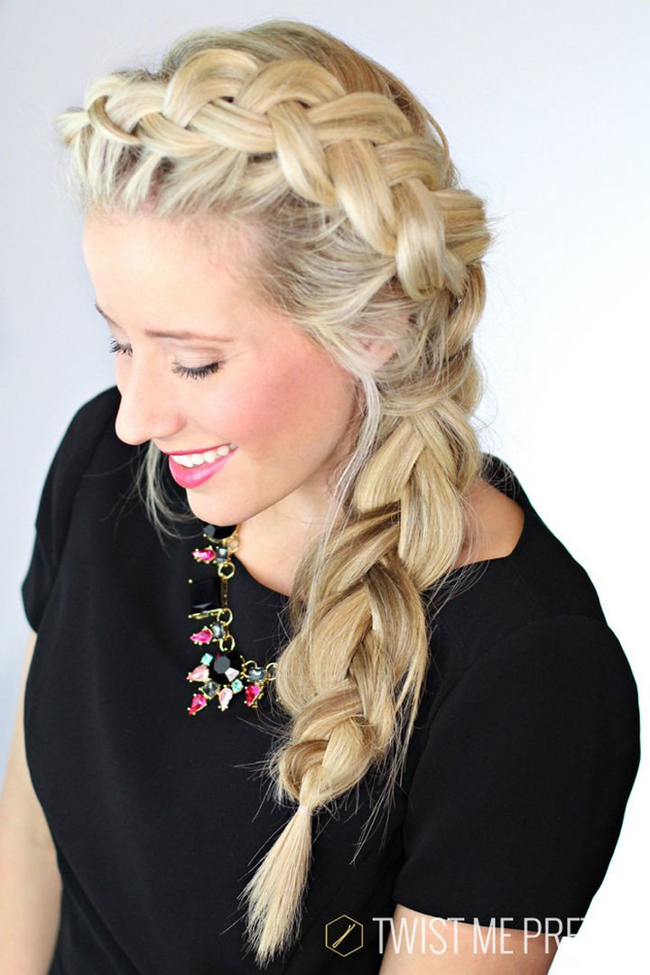 17 Princess Hairstyles That Will Make You Look And Feel Special