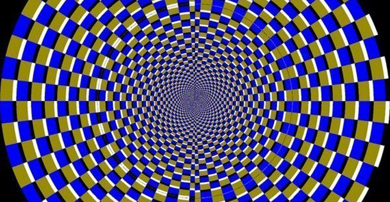 24 awesome optical illusions that will make your brain cry