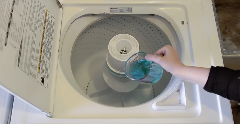 Laundry Hacks and Tips to Make Laundry Day More Effective.