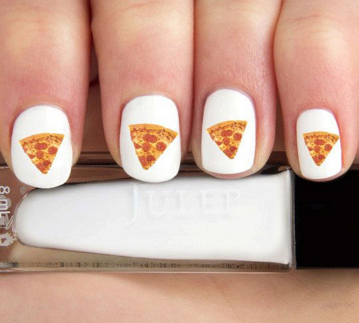 13 Food Nails That Are Inspired by the Foods We Love