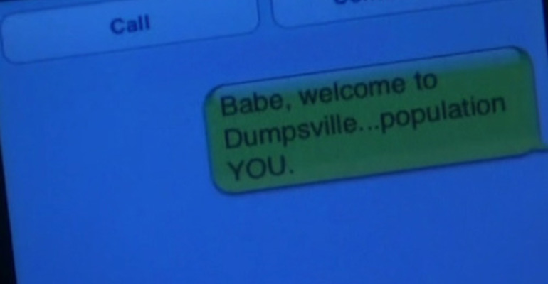 22 Breakup Text Messages That Are so Bad They're Hilarious.