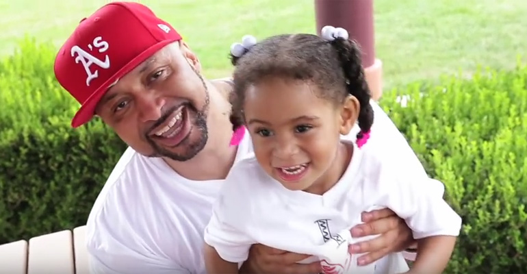 When This Father Found out His Daughter Was Being Bullied, He Inspired Her With the Power of Music