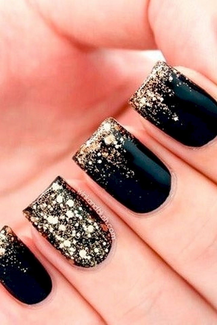 How To Fade Nail Polish Design | Best Nail Designs 2018