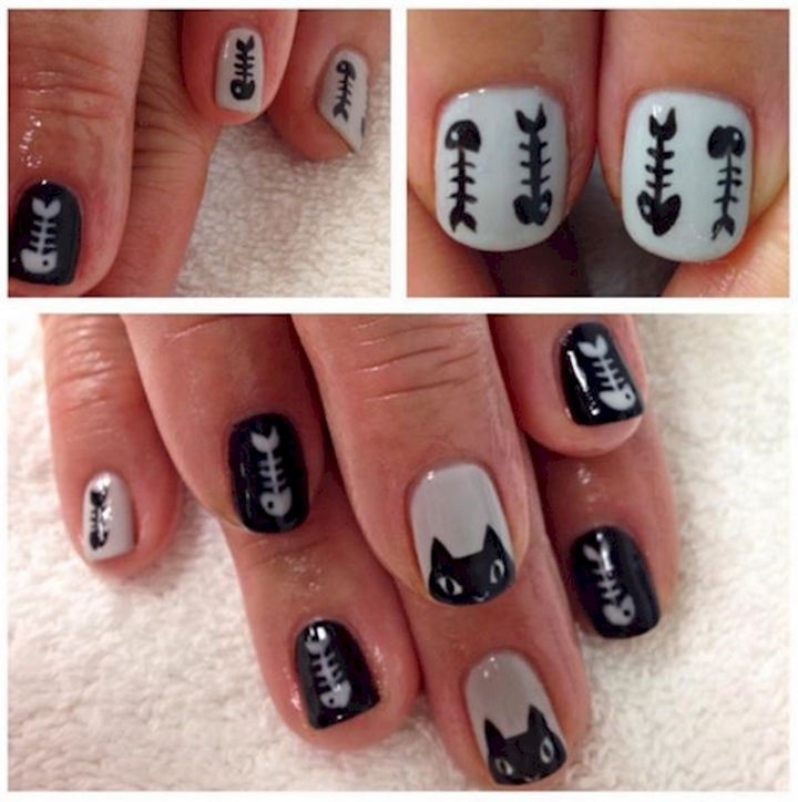 15 Nail Art Designs | Hession Hairdressing
