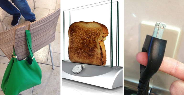 17 Clever Inventions You Probably Didn't Think You Needed.