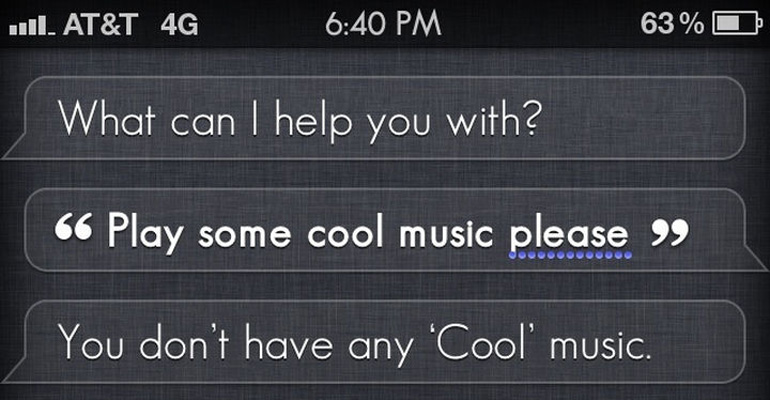 22 Times Siri Totally Nailed It and Showed Her Sassiness.