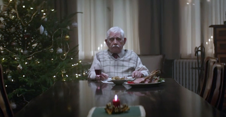 Edeka 2015 Christmas Ad Tugs at Your Heartstrings and Never Lets Go.