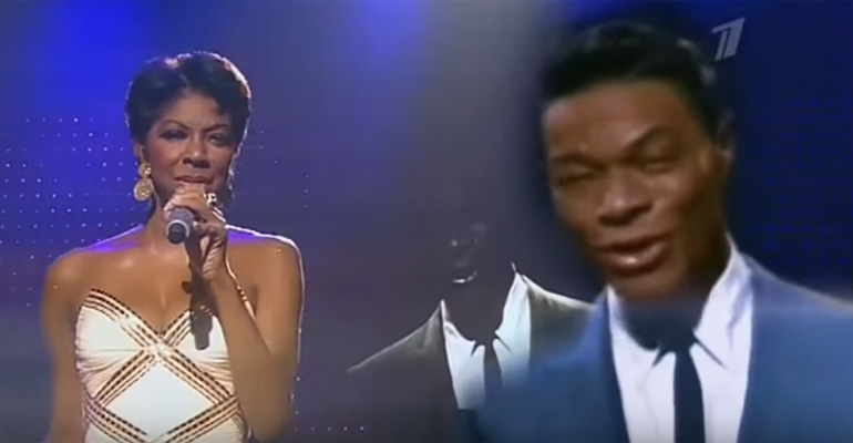 On January 1st, 2016, the Entertainment World Lost Natalie Cole but She Will Be Forever in Our Hearts