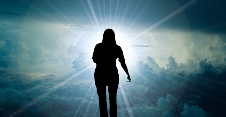 Meaning of Visitation Dreams About Deceased Ones by Lauri Moore.