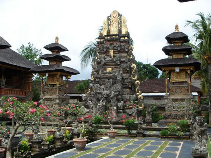 Top 25 Travel Destinations 2016 - Ubud, Bali.
