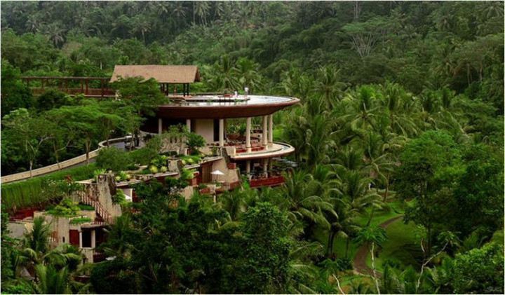Top 25 Travel Destinations 2016 - Ubud, Bali 03.