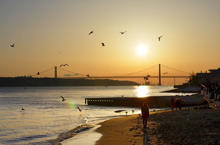 Top 25 Travel Destinations 2016 - Lisbon, Portugal 03.