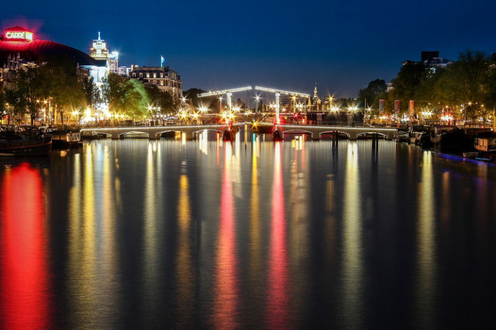 Top 25 Travel Destinations 2016 - Amsterdam, The Netherlands 03.