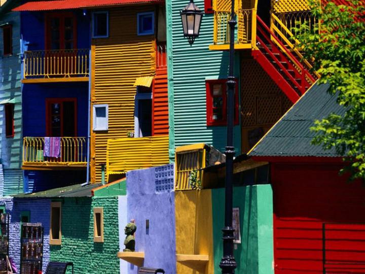 Top 25 Travel Destinations 2016 - Buenos Aires, Argentina 02.